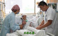 成都成医一附院护士学校